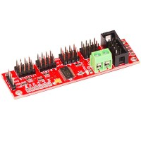 16 Channel 12 Bit PWM Servo Motor Driver and LED Controller-PCA9685