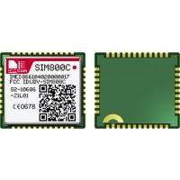 SIM800C Modem