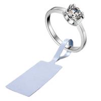 UHF RFID Jewelry Tag
