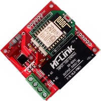 WiFi Dimmer SSR 230V 4A-ESP8266