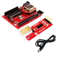 RDL UNO ATMEGA328 with ESP8266 IoT