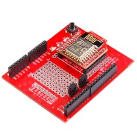 IoT UNO Shield ESP8266