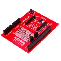 Xbee Adapter Development Board Compatible for Arduino
