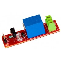 Single Relay Board 12V