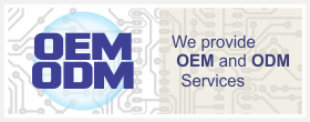 OEM and ODM