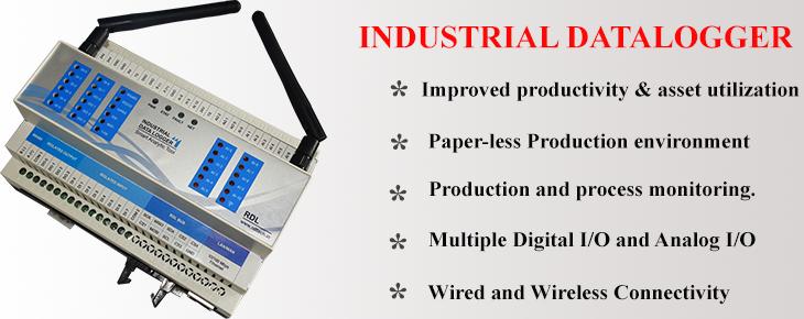 Industrial Datalogger